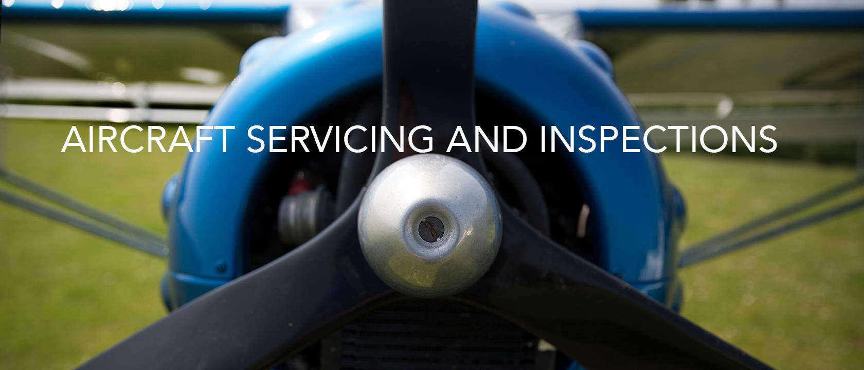 Aircraft Servicing