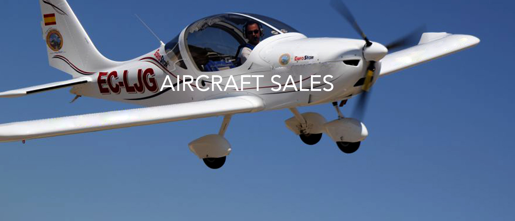 Aircraft Sales